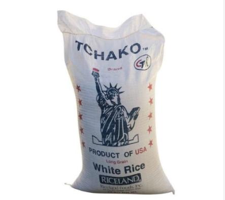 Rice/ Riz Tchako (25 kgs/55lbs)