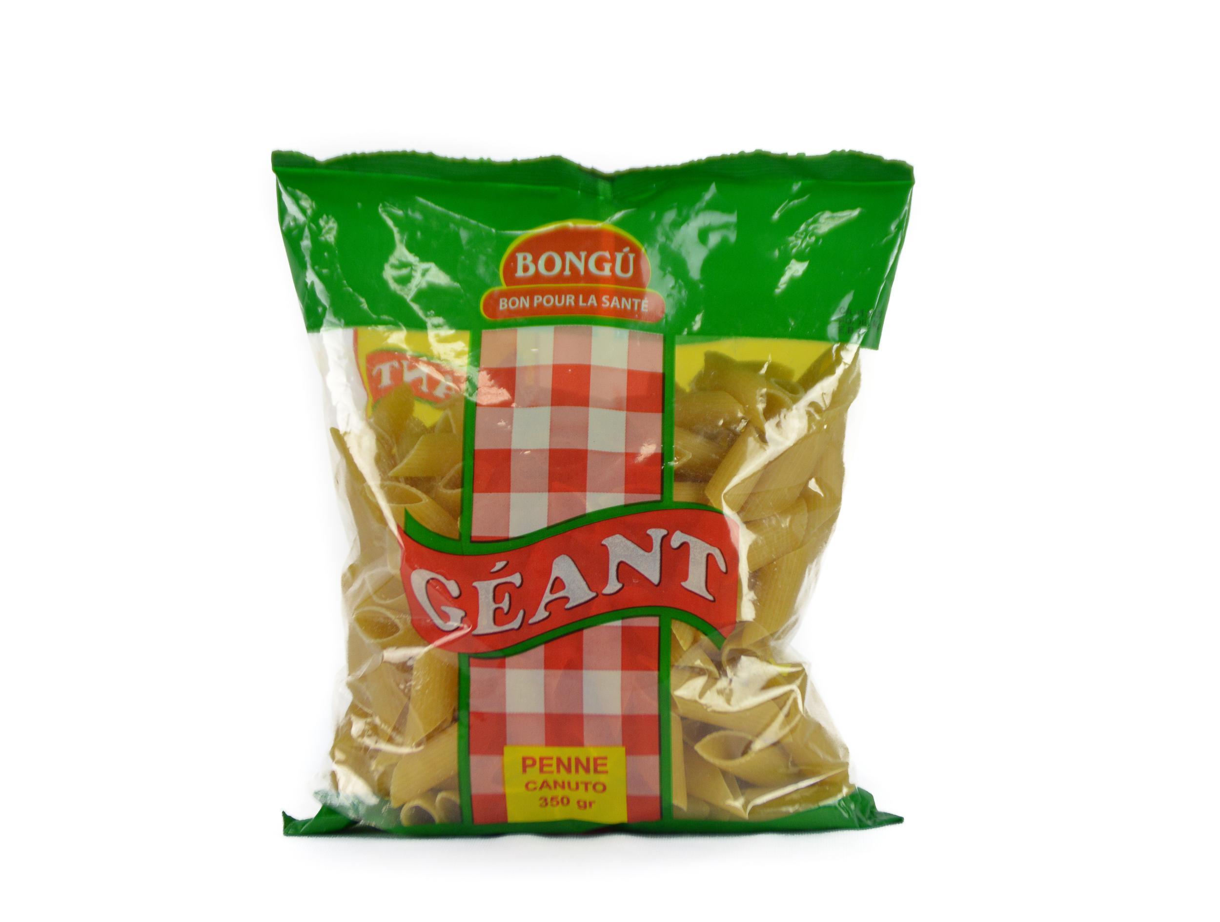 Macaroni Geant Case