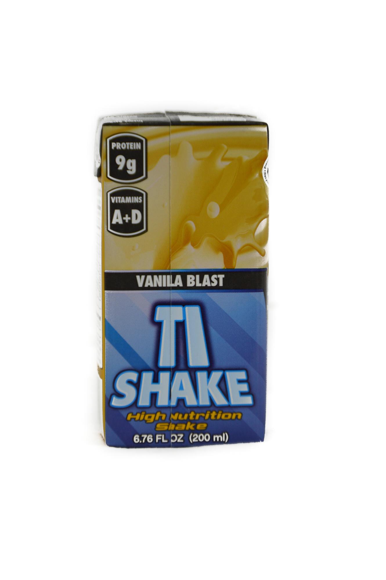 Ti Shake ( 12 x 200 ml)