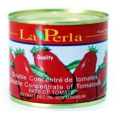 Tomato Paste /Pate de tomate (6 x 8oz)