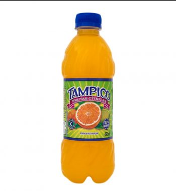 Tampico Pack of 12 x 16 Oz