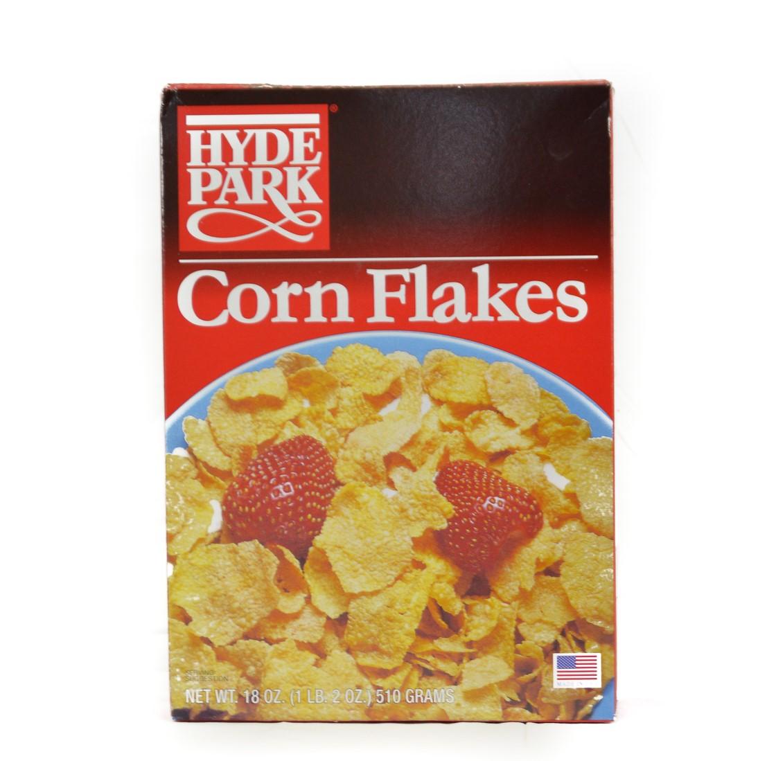 Corn Flakes Hyde Park (12 Boxes)