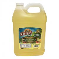 Oil /Huile Alberto  Half Case (3 Gallons x 3.78 L)