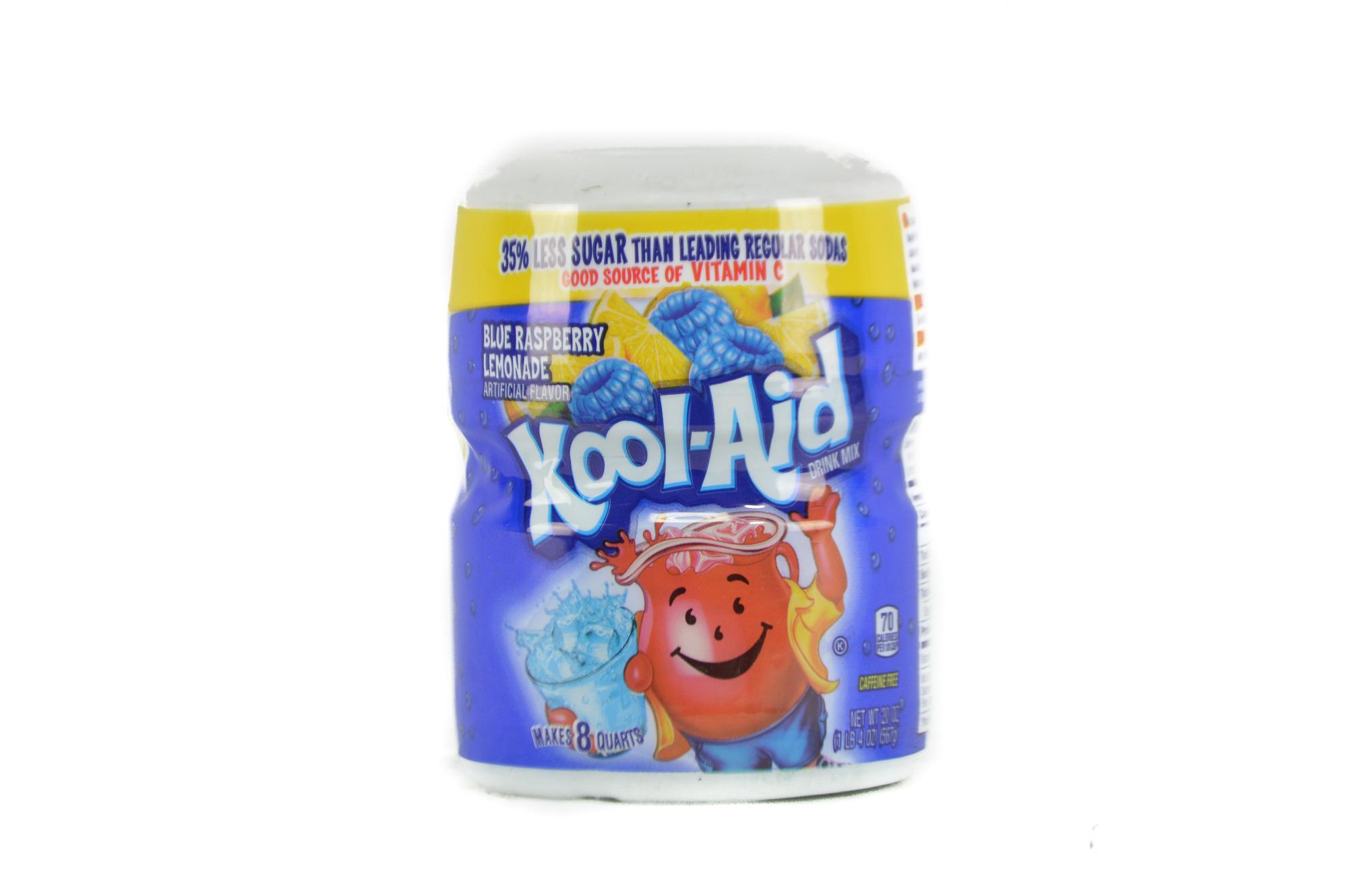 Kool Aid in Powder (1 lb 3 oz)
