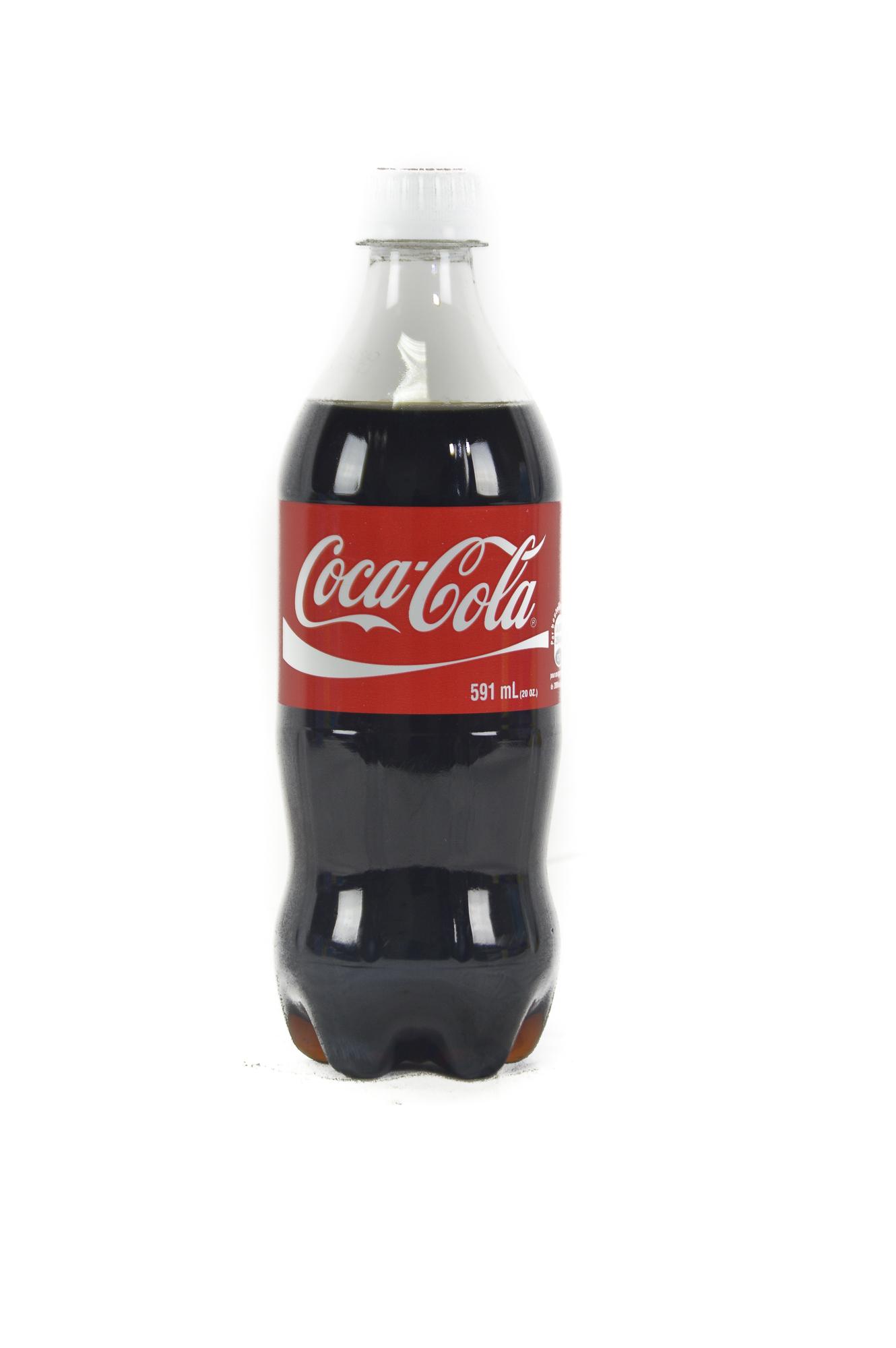 Coca Cola PAck of 24 x 20 Oz