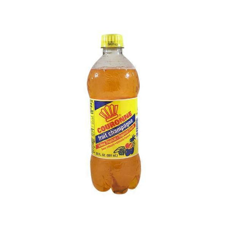 Cola Couronne Pack of 24 x 20 Oz