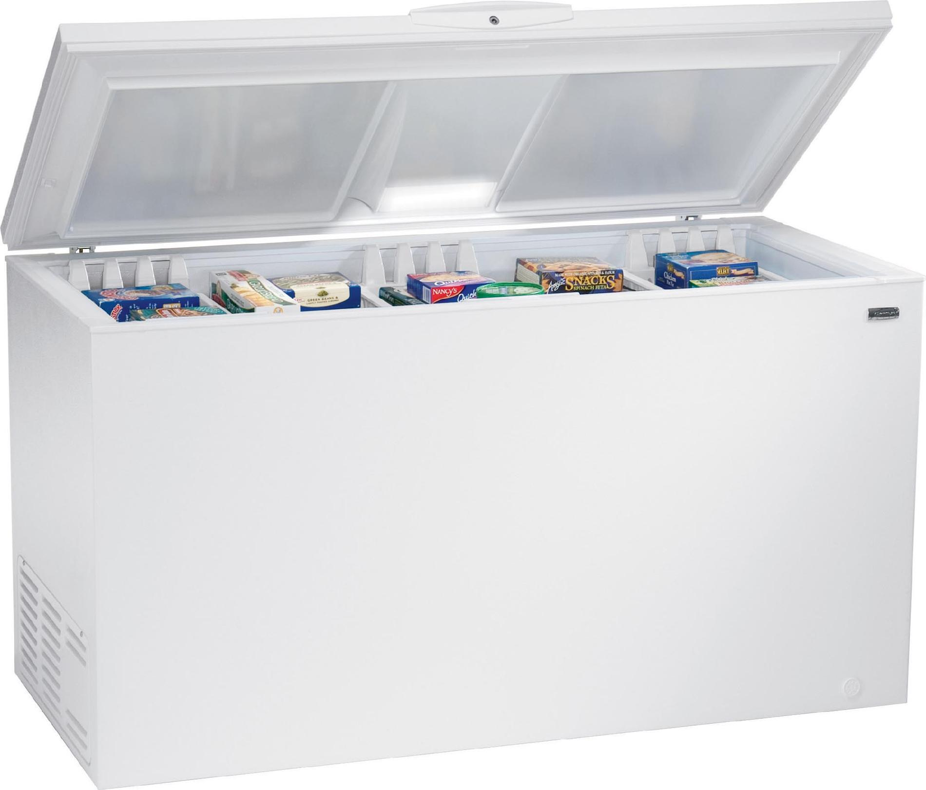 Freezer 24 CFT KEG WITH LOCK KS-255C
