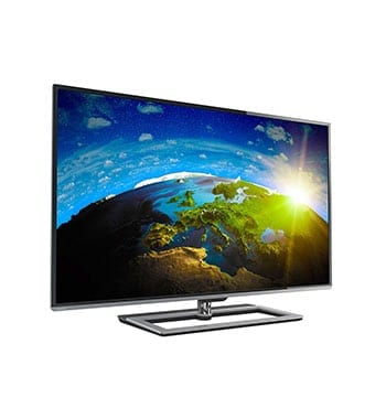 TV FLAT SCREEN LED TV 58″ RC58E16T-5MRCA
