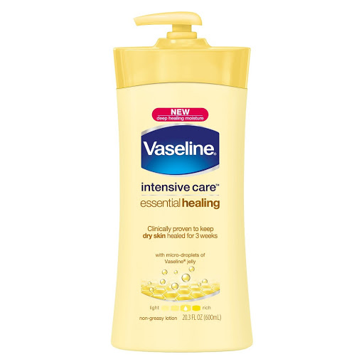 Vaseline Body Lotion (1 x 600 mL )