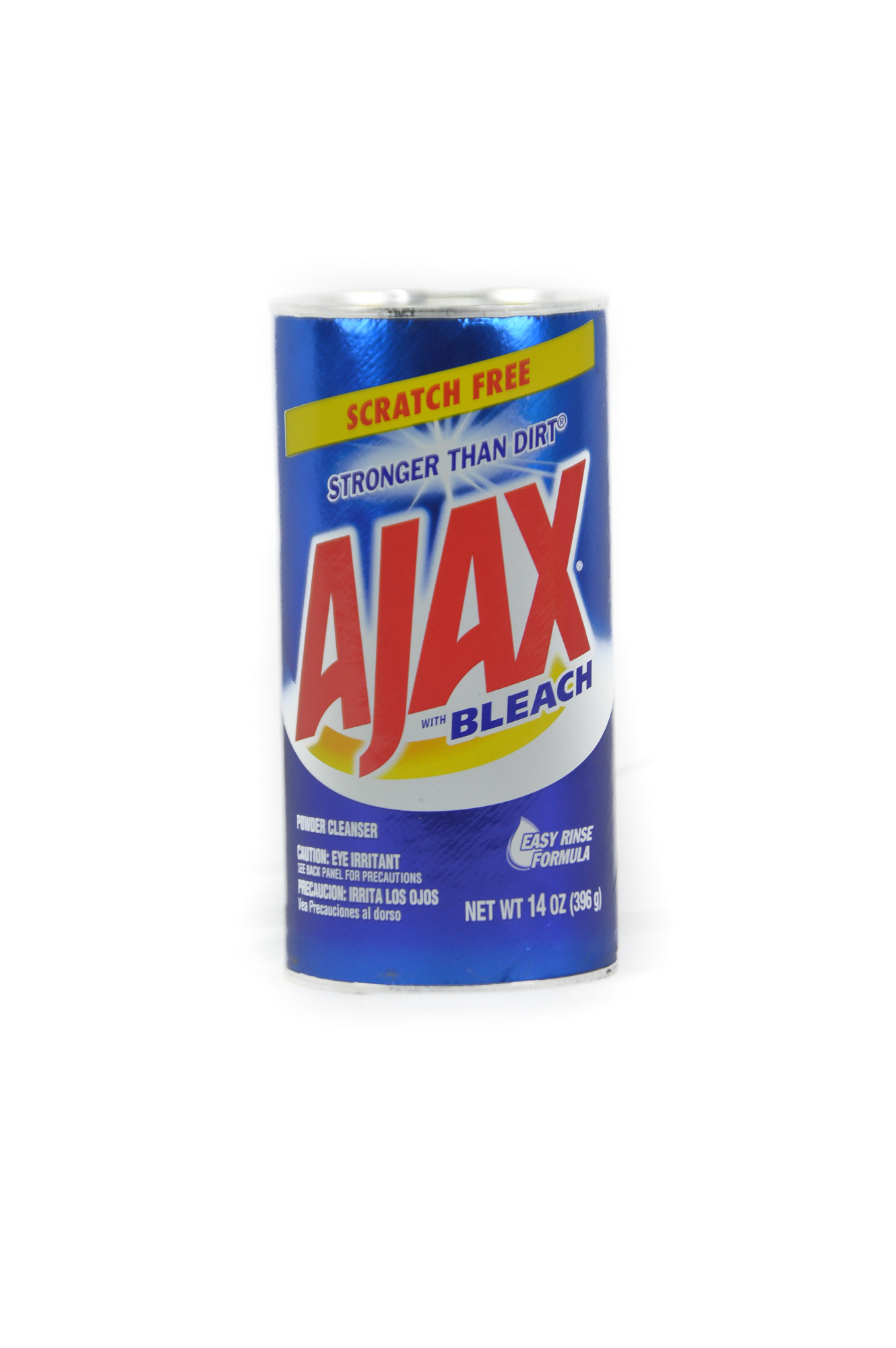 Ajax Poweder Cleanser 14 Oz (6 Units)