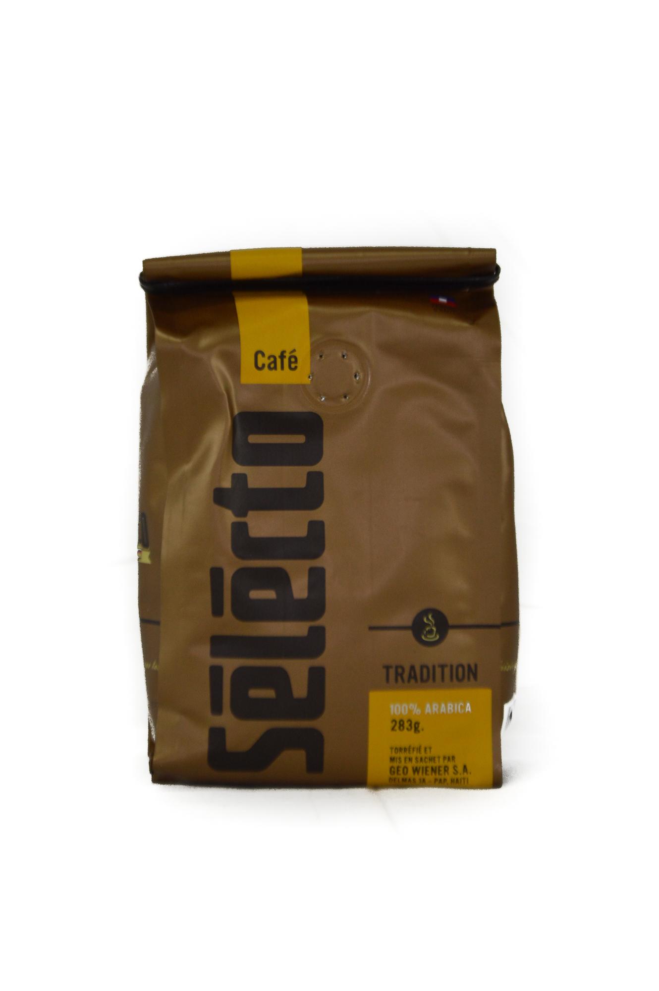 Coffee/Cafe Selecto (283 g)