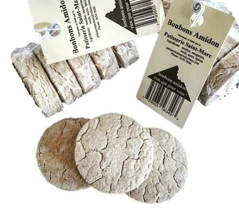 Bonbon Amidon (3 packs of 8)