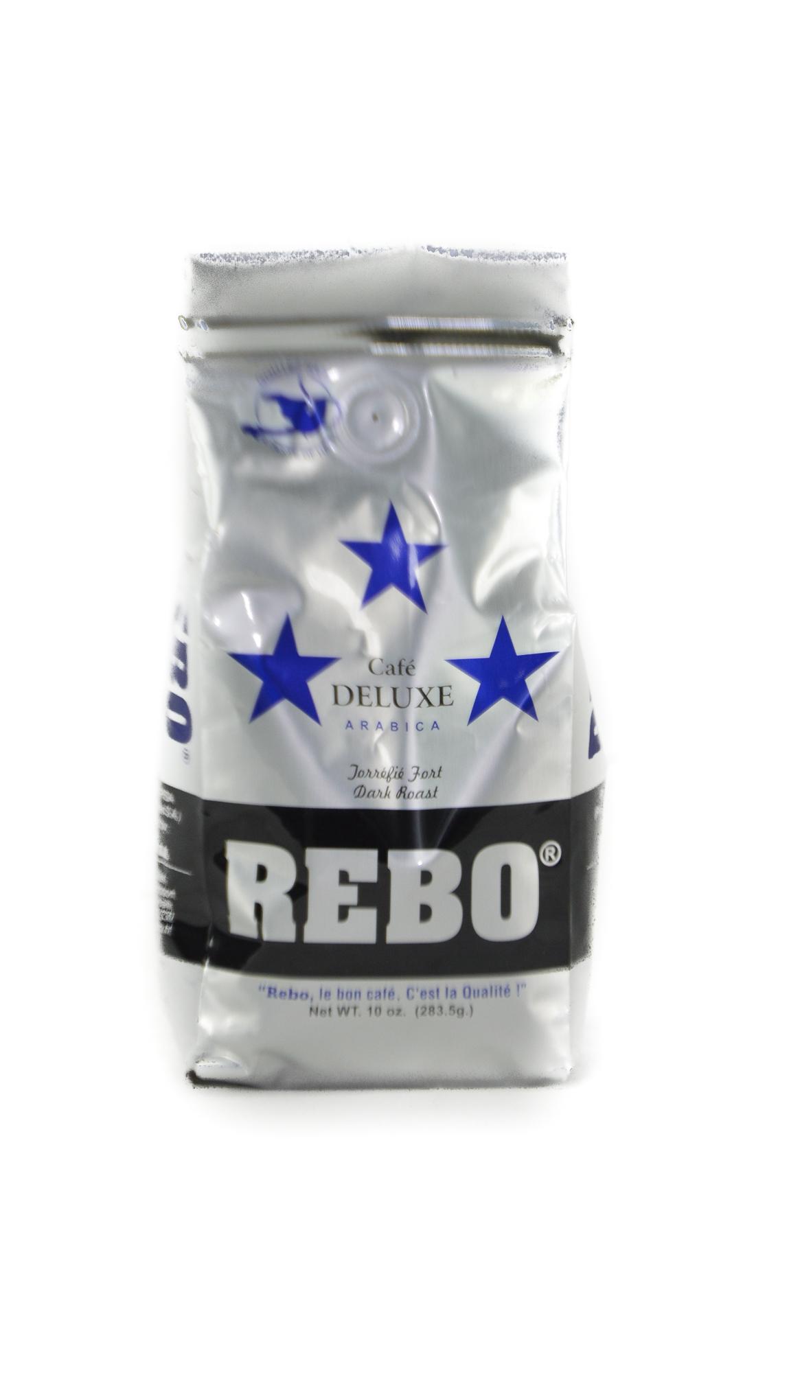 Coffee/Cafe Rebo Deluxe (10 oz)