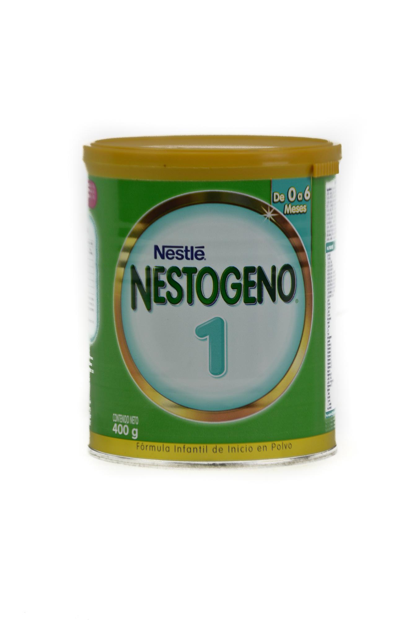 Nestrogeno 1 Milk Powder (0 - 6 months )(400 g)