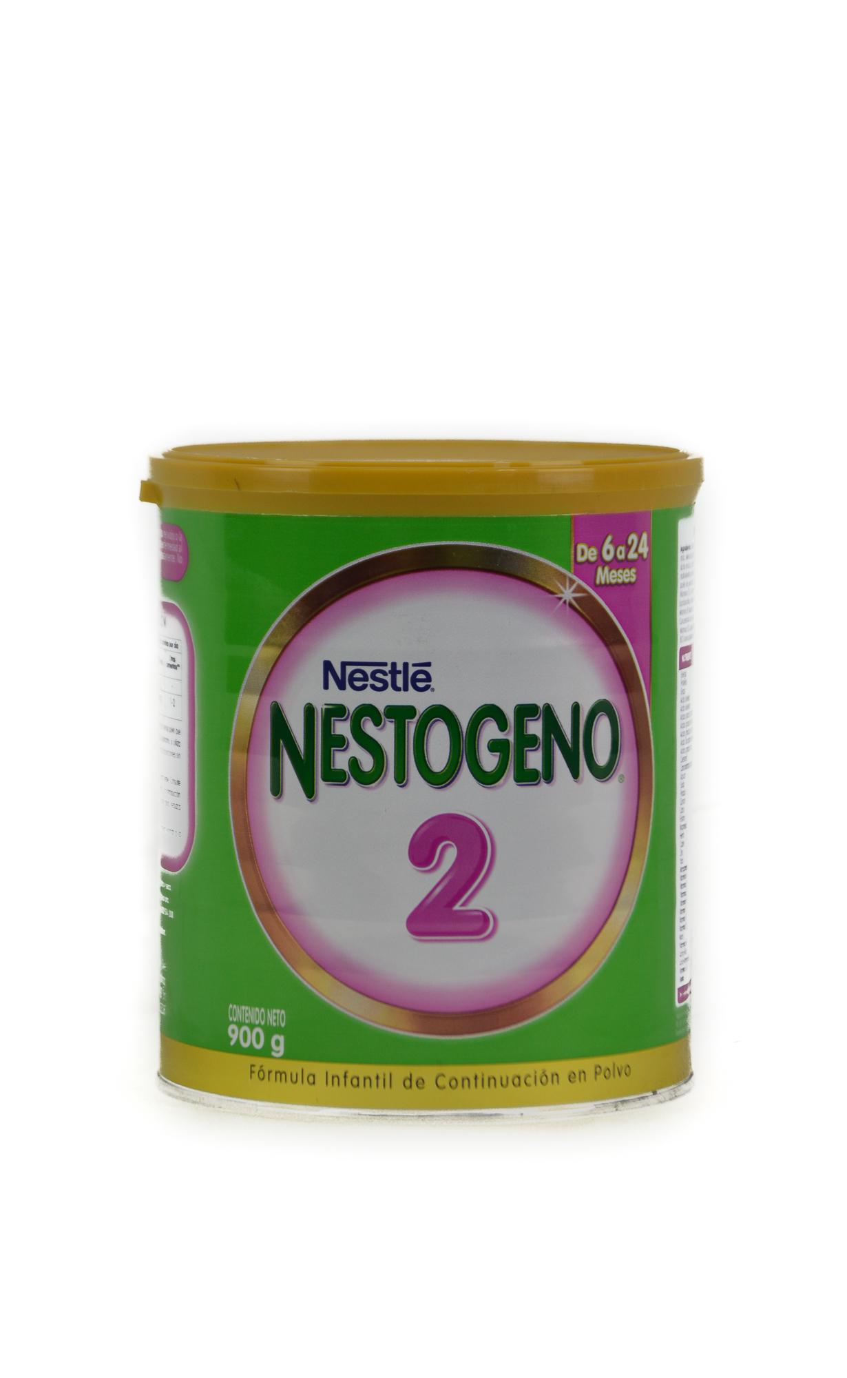 Nestrogeno 2 Milk Powder (6 -12 months )(400 g)