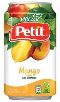 Petit Juice Case (24*11.2 oz)