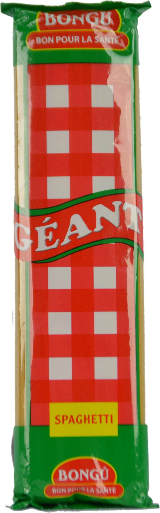 Spaguetti Geant / Full Case of 12 packs