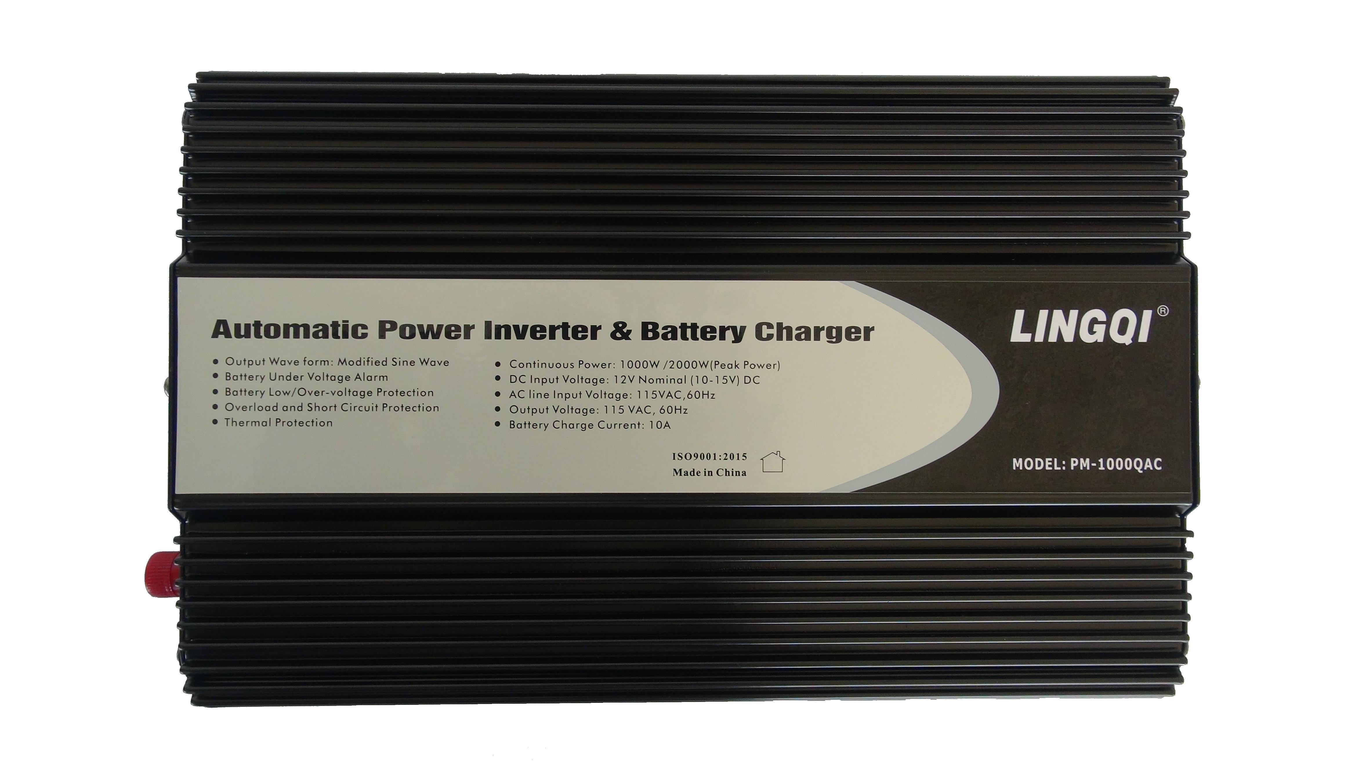 Inverter LINGQ 2000 Watts