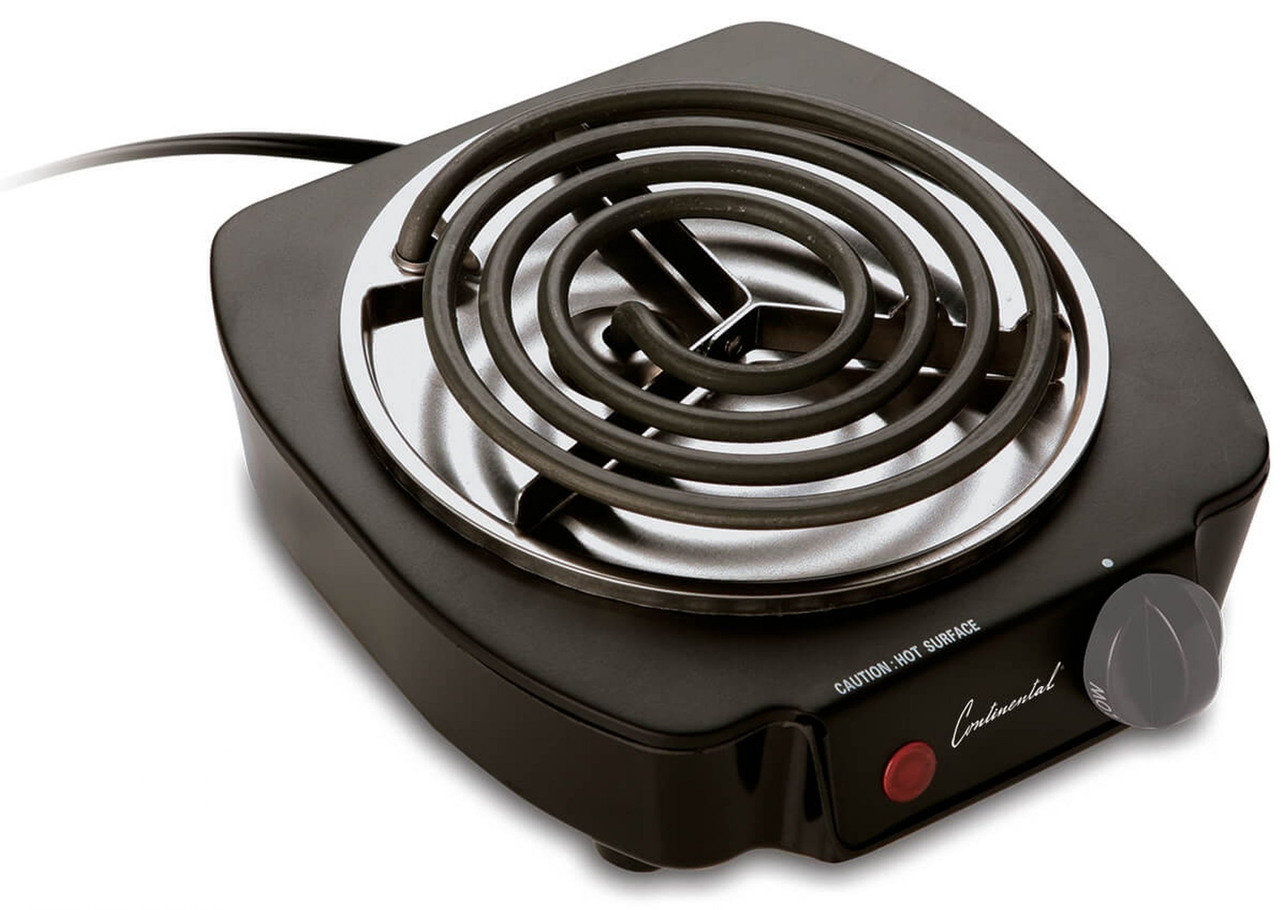 Continental Single Burner 1100W