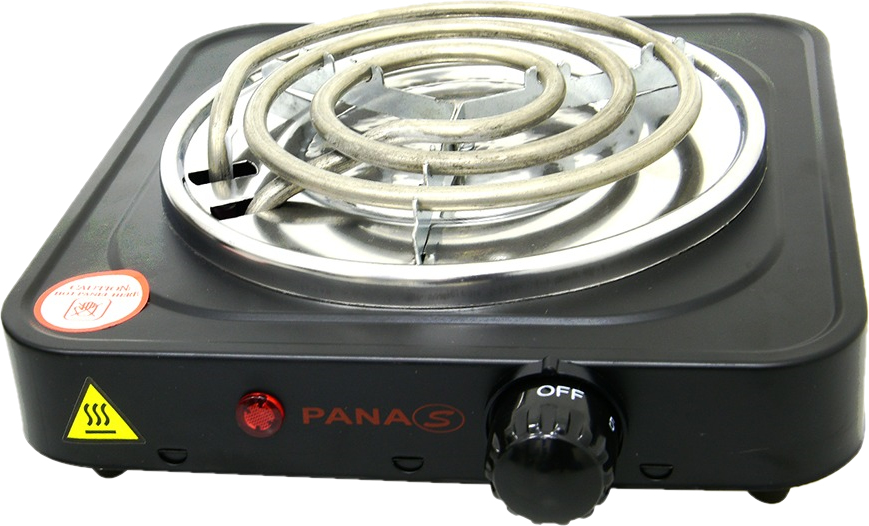 Single Burner PANAS 1100W