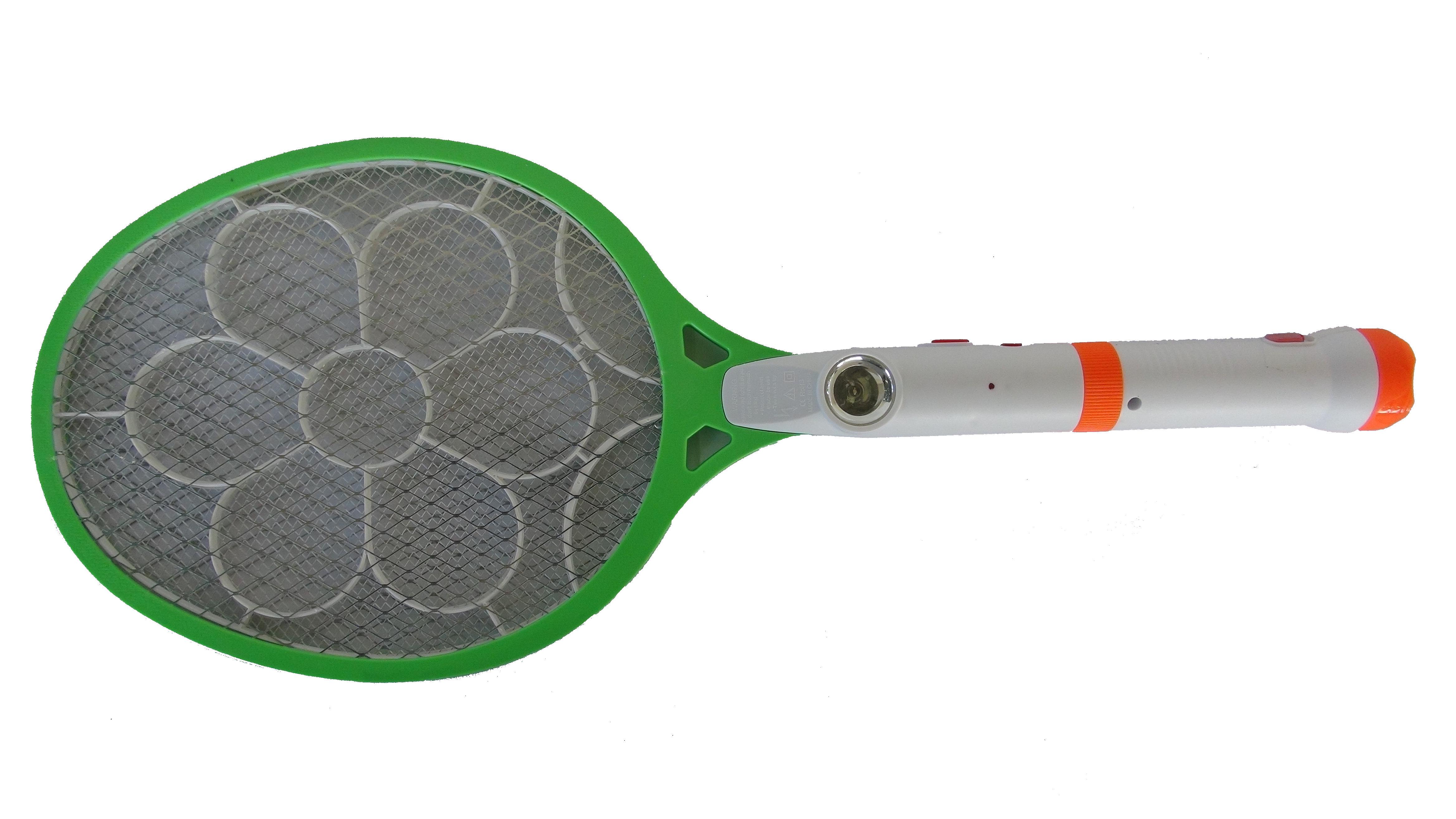 Mosquito Swatter/ Tapette à moustiques