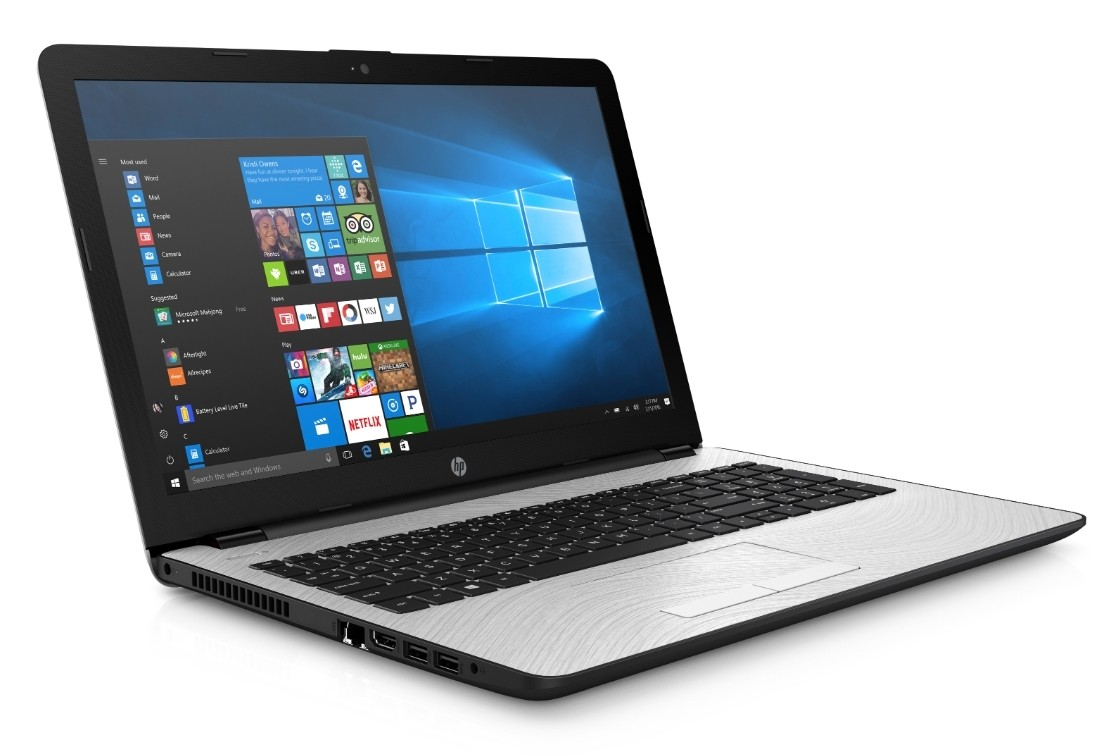 HP 15 inch Laptop