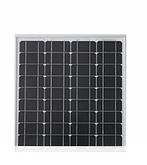 Solar Panel 60 W/ Polycrystallin