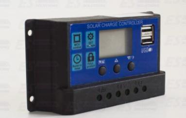 Solar Controller 60AMP