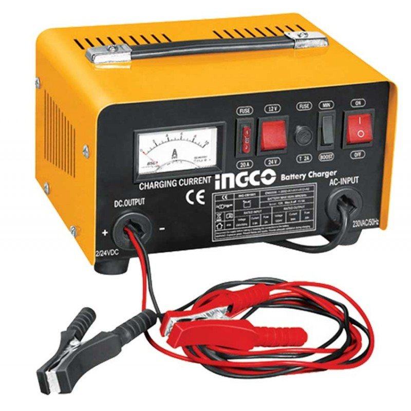 Battery Charger INCGO