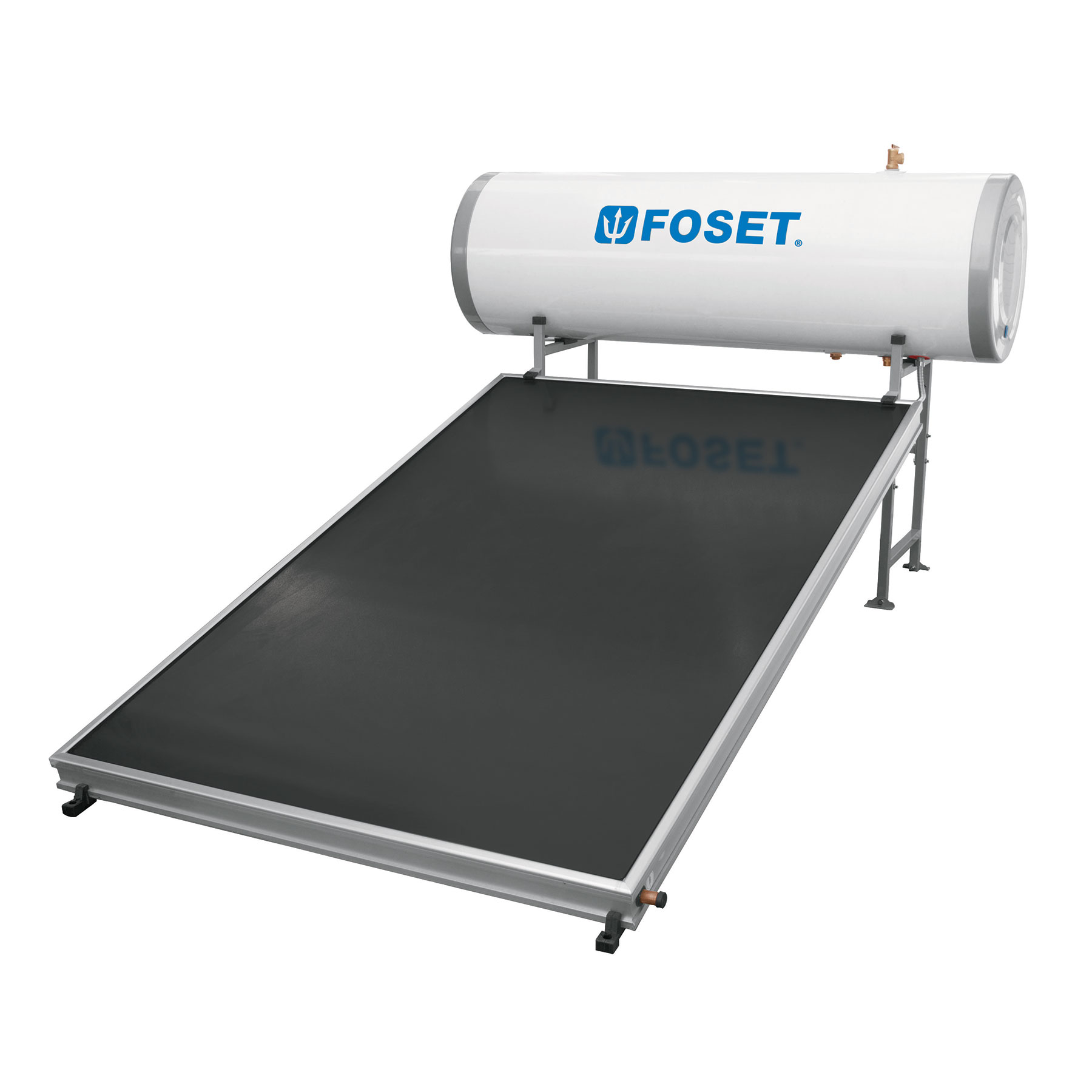 solar water heater 53 gallons # 49972