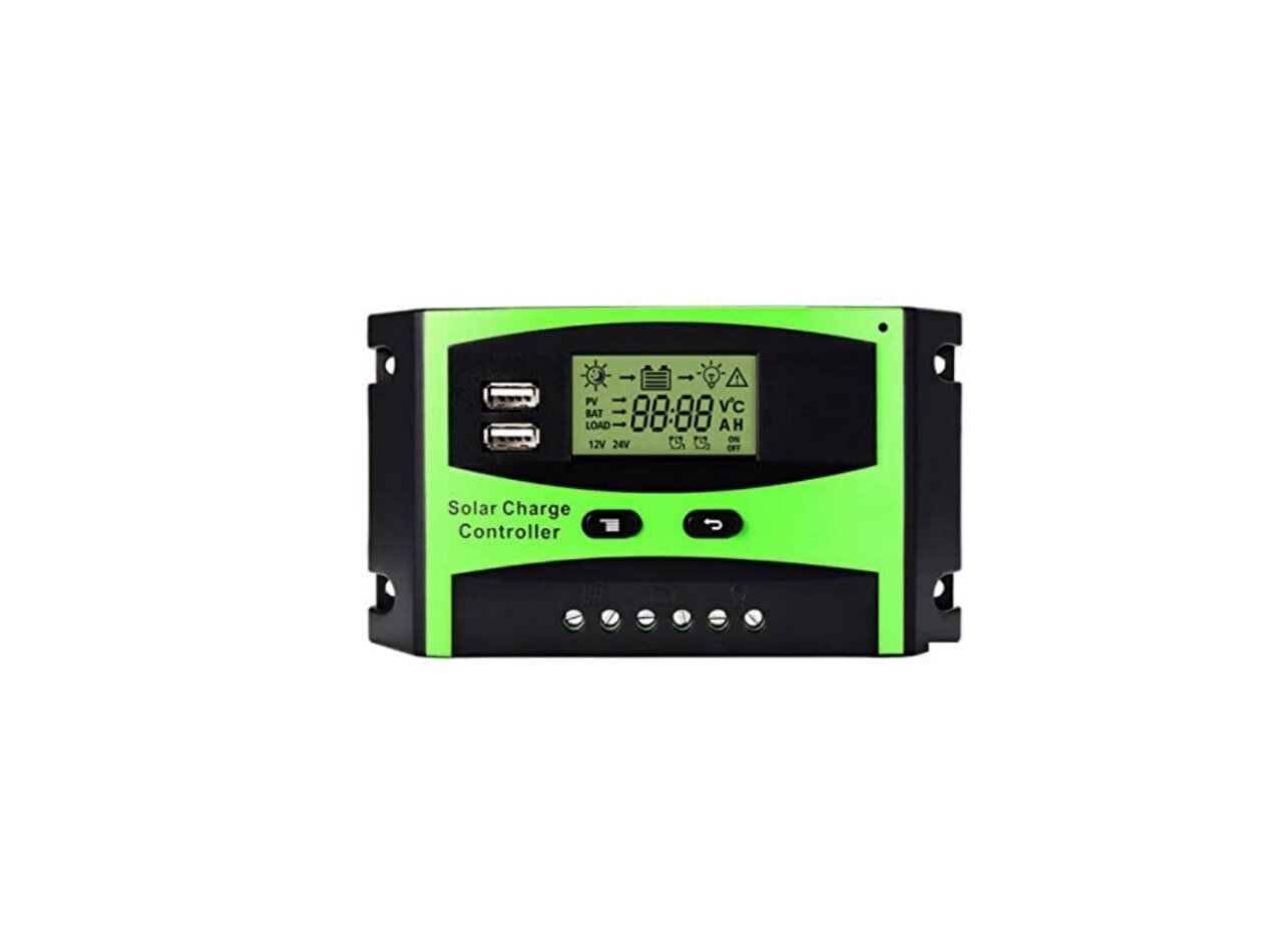 EASTSOLAR CHARGER CONTROLER PWM RTC6024V