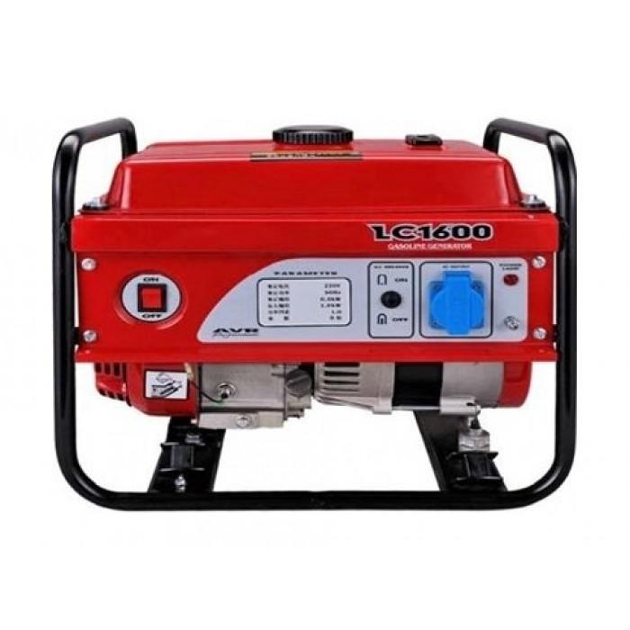 Generator/Génératrice Gazoline LONCIN 1600 W