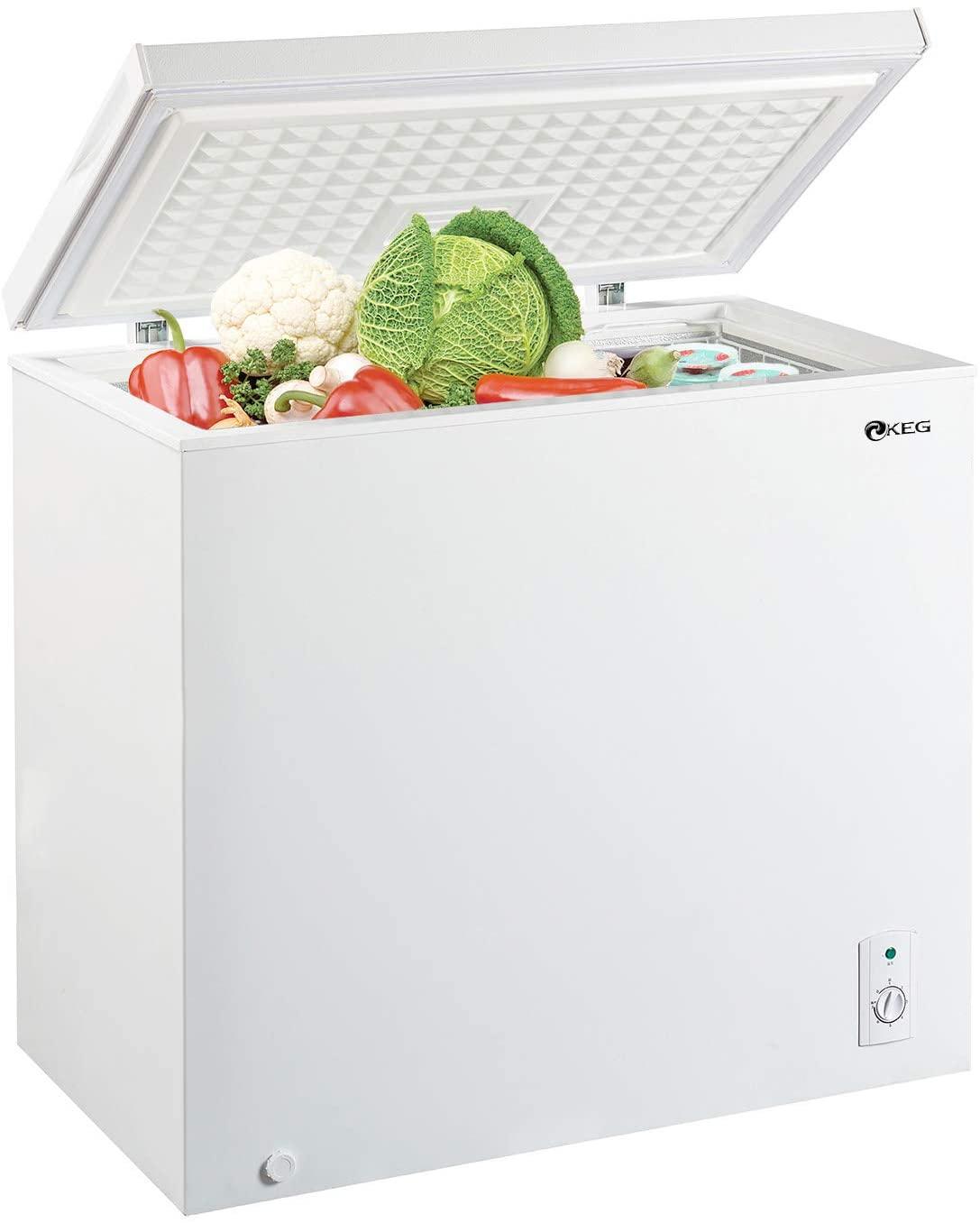 Freezer 7.1 CFT KEG