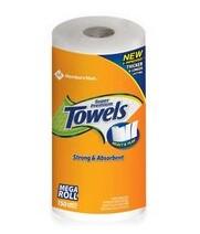 PAPER TOWEL MEGA ROLL