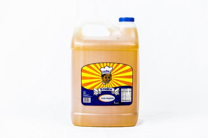 Oil /Huile Ti Malice Case (6 Gallons x 3.78 L)